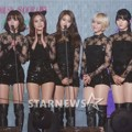 AOA Raih Piala Hot Performance of the Year