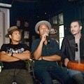Gugun Blues Shelter dan Baim Rilis Album Mini 'Let There Be Light'