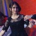 Prilly Latuconsina di Infotainment Awards 2015