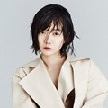 Bae Doona di Majalah High Cut Vol. 143