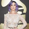 Katy Perry di Red Carpet Grammy Awards 2015