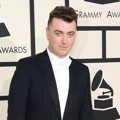 Sam Smith di Red Carpet Grammy Awards 2015