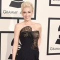 Gwen Stefani di Red Carpet Grammy Awards 2015