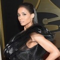 Ciara di Red Carpet Grammy Awards 2015