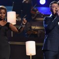 Duet Mary J. Blige dan Sam Smith Nyanyikan Lagu 'Stay With Me'