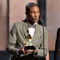Pharrell Williams Raih Piala Best Pop Solo Performance