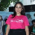 Aida Nurmala di Press Screening Film 'This Is Cinta'