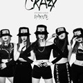 4Minute Photoshoot untuk Teaser Album 'Crazy'