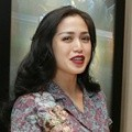 Jessica Iskandar Hadiri Press Screening Film '2014'