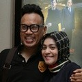 Uya Kuya dan Astrid Hadiri Press Screening Film '2014'