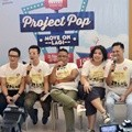 Project Pop Luncurkan Album 'Move On Lagi'