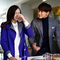 Rain Berakting Humoris Dalam Serial 'Diamond Lover'