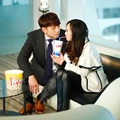 Romantisnya Akting Rain dan Tiffany Tang Dalam Serial 'Diamond Lover'