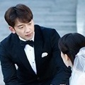 Rain Menikahi Tiffany Tang Dalam Serial 'Diamond Lover'
