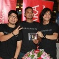 Jabalrootz Rilis Album 'Good Life'