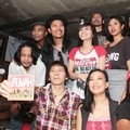 Launching Album 'd'Rumah Harmoni'
