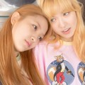 Yeri dan Wendy Red Velvet di Teaser Album 'Ice Cream Cake'