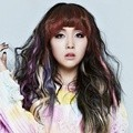 Minah Girl's Day Photoshoot untuk Album Debutnya 'I Am A Woman Too'