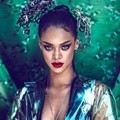 Rihanna di Majalah Harper's Bazaar China Edisi April 2015