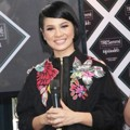 Andien di Jumpa Pers 'Asia's Next Top Model Season 3'