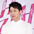 Yoochun JYJ di Jumpa Pers Serial 'Girl Who See Smells'