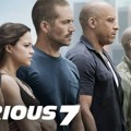 Poster Film 'Furious 7'