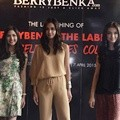 Peluncuran Berrybenka the Label