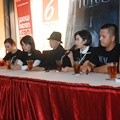 Press Conference Film 'Tuyul'