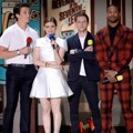 Para Pemain Film 'The Fantastic Four' di MTV Movie Awards 2015
