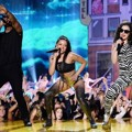 Kolaborasi Ty Dolla ign, Tinashe dan Charli XCX di MTV Movie Awards 2015