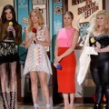 Para Pemain Film 'Pitch Perfect 2' di MTV Movie Awards 2015