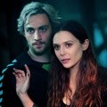 Quicksilver dan Scarlet Witch Duo Superhero Baru