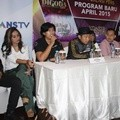 Konferensi Pers Program Baru Trans TV