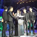 Geisha Raih Piala Duo/Group Band Paling Ngetop