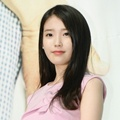 IU di Jumpa Pers 'Producer'