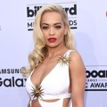 Rita Ora di Red Carpet Billboard Music Awards 2015