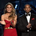 Chrissy Teigen dan Ludacris di Billboard Music Awards 2015