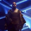Penampilan Kanye West di Billboard Music Awards 2015