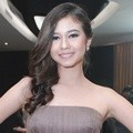 Yuki Kato Hadiri Indonesian Movie Awards 2015