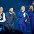 Keseruan Konser 'Boyzone Back Again No Matter What'