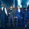 Konser 'Boyzone Back Again No Matter What'