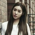 Tiffany Girls' Generation di Majalah Grazia Edisi Mei 2015