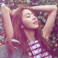 Uee After School di Majalah InStyle Edisi Mei 2015