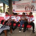 Slank dan BNN Gelar Press Conference Konser 'Sore-Sore Anti Narkoba Bareng Slank'