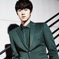 Gong Myung 5urprise Photoshoot 'From My Heart'