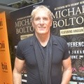 Michael Bolton Gelar Jumpa Pers Konser 'An Evening with Grammy Winner'