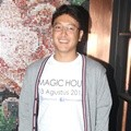 Dimas Anggara di Press Conference Film 'Magic Hour'