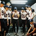 EXO Saat Pembuatan Video Klip 'Love Me Right'