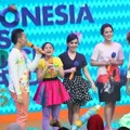 Kemeriahan Indonesia Kids' Choice Awards 2015