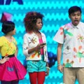Tissa Biani, Zsa Zsa Utari dan Joshua Suherman Menjadi Host Indonesia Kids' Choice Awards 2015